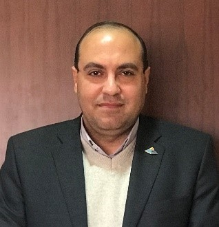 Samir Omara- International Affairs Committee Chair