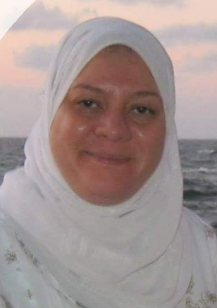 Hanaa Khamis- Professional Development Committee Chair