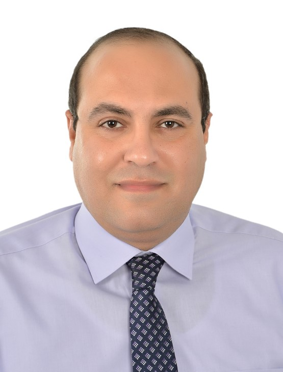 Samir Omara- President-elect & International Affairs Committee Chair